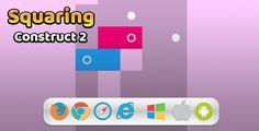 nice Squaring (Games)