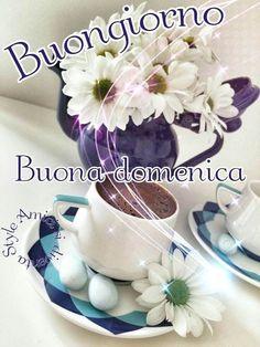 Italy, Good Morning Wishes, Italia