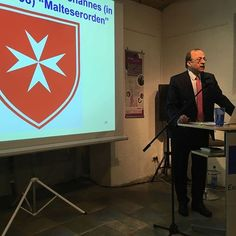 Was wissen Sie über Malta? EU-Staat Malteserorden Hauptstadt Valetta ist EU Kulturstadt 2018. Uns in Rostock informiert exclusiv der Botschafter. #EIZRostock #Malta #Kultur #europe