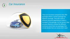 Check this out http://carinsuranceminimizer.com/ for information about car insurance and you will be surprised to see that there are lots of various sources to get information about auto insurance. http://carinsuranceminimizer.com/ is a website that can help you in many ways to give you smooth experience or understanding to save you from any future hassle while opting to look for car insurance promotion.