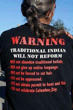 Native American #TogetherWeStand #Ongwehonwepride
