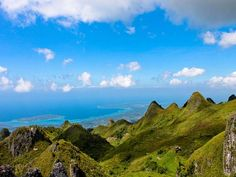 Climb Osmeña Peak in Cebu - 80 Items You Need to Add on Your Philippine Travel Bucket List Stuff To Do, Things To Do, Philippines Travel, Famous Places, Cebu, Beautiful Places To Visit, Travel Goals, Day Tours, Explore