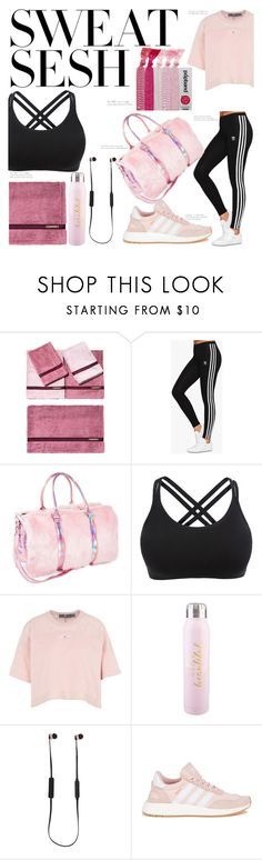 """Untitled #187"" by faaliyah49 on Polyvore featuring Alessandro Di Marco, adidas Originals, Sugarbaby, adidas and Sudio"
