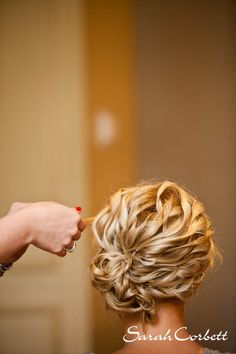 Hair by Jennifer Kube - www.jenniferkube.com