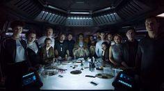 Tecnologia: #Alien #Covenant una #nuova clip per conoscere lequipaggio (link: http://ift.tt/2moeWHV )
