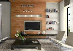 Επενδύσεις τοίχων - Oikiastyle.gr House Design, House Furniture Design, Tv Wall, Home, Furniture Design, Room, Living Room, Entertainment Unit, Furniture