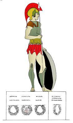 Χαβρίας Κτησίππου Αϊξωνεΰς -Ο ένδοξος Αθηναίος ναύαρχος-στρατηγός Donald Duck, Disney Characters, Fictional Characters, Blog, Blogging, Fantasy Characters