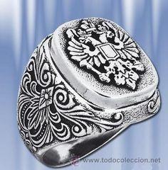 joyas de plata para hombre