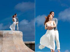Wedding photos bahamas Atlantis Bahamas, Miami Wedding Photographer, Amazing Destinations, Wedding Photos, White Dress, Engagements, Weddings, Dresses, Fashion