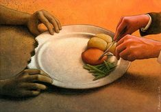 """Together"" by Pawel Kuczynski"