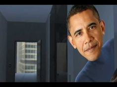 Here's a Thing That Exists: White House Petition for Obama to Recreate Scene From The Incredibles