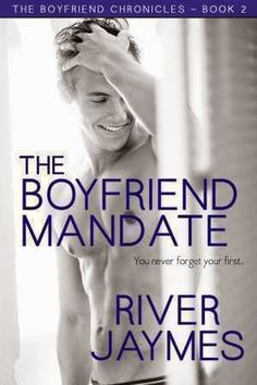 Smitten with Reading: The Boyfriend Mandate by River Jaymes