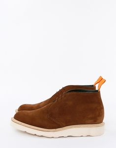Trickers x Nitty Gritty
