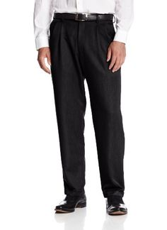 Michael Kors Flat Front Navy Solid New Mens Dress Pants 40W x 30L >>> Click on the image for additional details.