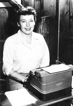 Betty MacDonald #