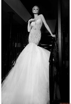 Robe de mariée Galia Lahav Patchouli 2013