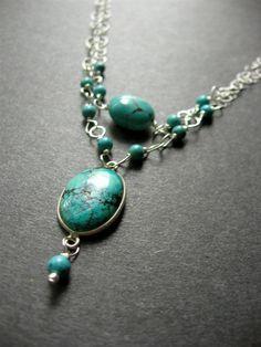 Marley Necklace