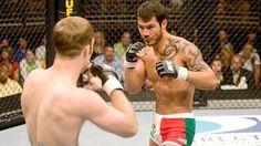MMA: Lutador realiza nocaute relâmpago, veja
