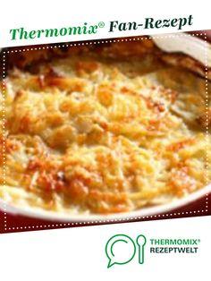 Eifeler Döppekuchen .. von Regionalrekord Rene. Ein Thermomix ® Rezept aus der Kategorie Hauptgerichte mit Gemüse auf www.rezeptwelt.de, der Thermomix ® Community.