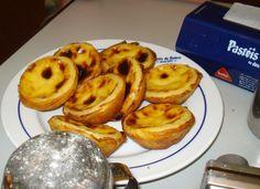 Pastéis de Belém - Pastel de nata - Wikipedia, the free encyclopedia