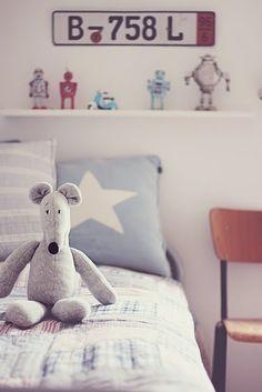 cozy boys room