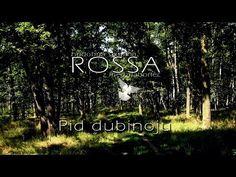 ROSSA 2 - Pid dubinoju - YouTube Neon Signs, Youtube, Youtubers, Youtube Movies