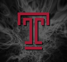Temple Desktop Wallpaper - Temple Owls