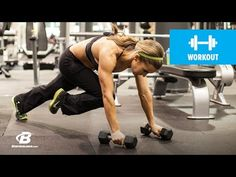 30 Min. Total Body Tour Guide - Cardio, Arms, Legs & Abs | Beginner HIIT #09 - YouTube