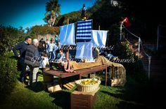 Dettagli Allestimenti Pirats Party... Party Planner Catania Melania Millesi http://www.melaniamillesi.it/