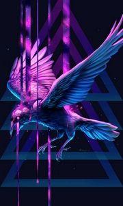 21++ Raven backgrounds information