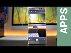 Best photo-editing apps
