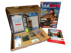 Carp Pondip Tackle Box - June 2015 - £19.99