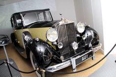 bond cars and vehicles -goldfinger Licence To Kill, Bond Cars, James Bond, Rolls Royce, Antique Cars, Movie Stars, Vehicles, Steampunk, Trucks