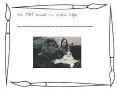 Conociendo a Miró. Dibujo, Pintura, Joan Miro, Art For Kids, Museum, Index Cards, Classroom, Artists, Projects