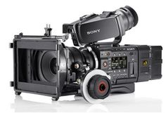 Sony TheNewF Cameras and Gear In Pictures