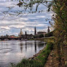 """""""Dresden Skyline #dresden #bestgermanypics #ig_deutschland #mein_deutschland #shots_r_stars #deutschland_greatshots #srs_germany …"""""""