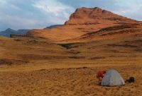 Overnight hiking trip ideas-- Drakensberg Trail, Hiking, Country Roads, Ideas, Walks, Trekking, Thoughts, Hill Walking
