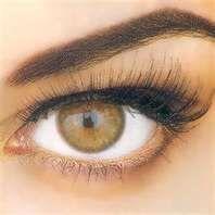 I wish I had those eyelashes or knew how to put on the fake ones!
