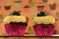 Philly Cupcake has the most delicious cupcakes!
