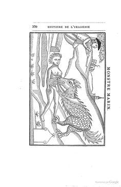 Monstre! Histoire de l'imagerie populaire et des cartes à jouer à Chartres: suivie de ... - Jacques Marie Garnier - Google Livres