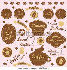 bakery logo - Buscar con Google