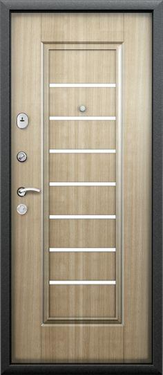 Входные двери — Дверь SUPER DELTA 07 SK5 (внутренняя сторона)