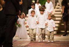 Inesquecível Casamento - Casamento - Wedding - Daminha - Pajem - Dama de Honra - Roupa para daminha - Roupa para Dama de Honra - Roupa para Pajem