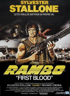 Rambo (1982) in streaming
