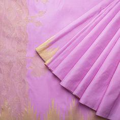 Handwoven Kanjivaram Silk Sari
