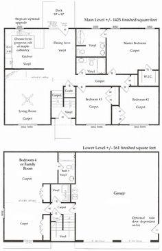 split entry addition house pinterest split entry split level
