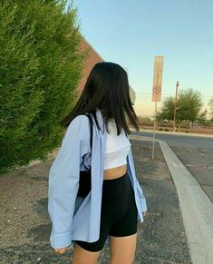 Mode Outfits, Retro Outfits, Cute Casual Outfits, Girl Outfits, Fashion Outfits, Looks Pinterest, Mode Ootd, Photography Poses Women, Look Fashion