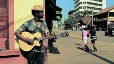 MOH! KOUYATÉ - La Guinée [official video]