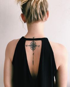 8 Unique and Inspiring Yoga Tattoos + Their Meaning