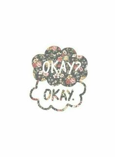 Tfios, The Fault In Our Stars, Its Okay, Heart Ring, Fandoms, Sad, Wallpapers, Books, Sentences